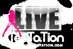 Logo du site Live-Tentation.com